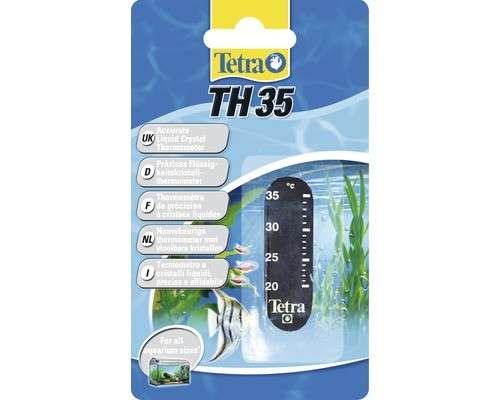 Tetra Aquarium Thermometer, TH 35   met korting aantrekkelijk en goedkoop kopen