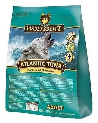Wolfsblut Atlantic Tuna Adult Atún y Lechuga de Mar 500 g, 2 kg, 15 kg