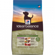 Dog kibbles   Hill's: Ideal Balance Canine - Adult Chicken & Brown Rice Top Quality extremely low priced!