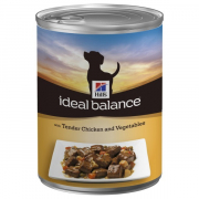 Ideal Balance Canine - Adult with Chicken and Vegetables - EAN: 0052742231006