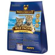 Wolfsblut Wild Pacific Puppy with Fish and Potato 2 kg