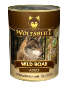 Wolfsblut Wild Boar Adult Wild boar with potato Art.-Nr.: 25403