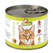 DeliCatessen Pure turkey pate 200 g