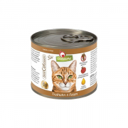GranataPet DeliCatessen Turkey and pheasant pate 200 g