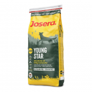 Josera Nature Junior Young Star with poultry and potato 15 kg