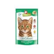 GranataPet DeliCatessen Kitten Poultry pate 85 g