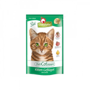 DeliCatessen Kitten Paté de Aves 85 g