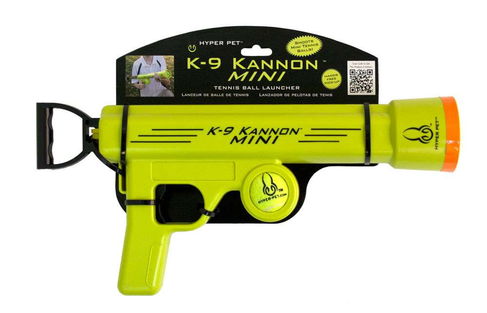 Hyper Pet  K9 Kannon Mini Lime