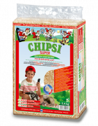 Chipsi Super Fine Granulate 3.4 kg