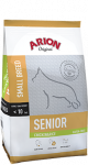 Arion Original Small Breed Senior mit Huhn und Reis 3 kg