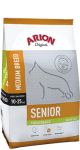 Arion Original Medium Breed Senior mit Huhn und Reis 12 kg