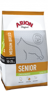 Original Medium Breed Senior mit Huhn und Reis 12 kg