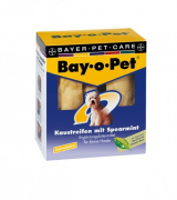 Bay-o-Pet Dental Care Spripes with Spearmint for Small Dogs 140 g