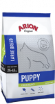 Arion Original Large Breed Puppy mit Huhn und Reis