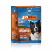 K9 Natural Freeze Dried Beef Feast 3.6 kg