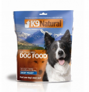 K9 Natural Meat Feast 500 g