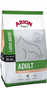 Arion Original Large Breed Adult mit Lachs und Reis 12 kg