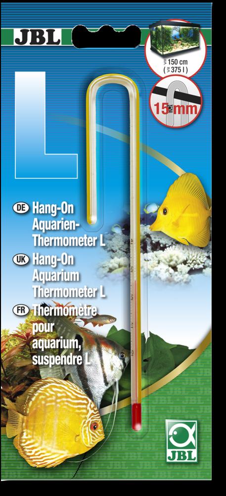 Thermometer Hang-on Aquarien-Thermometer  von JBL online günstig kaufen
