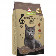 GranataPet Symphonie No.3 Autruche Art.-Nr.: 25463