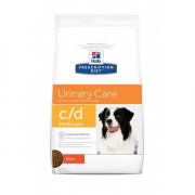 Hill's Prescription Diet Canine - Urinary Care c/d mit Huhn Art.-Nr.: 24122