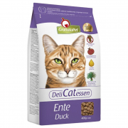 GranataPet DeliCatessen Duck Adult 400 g