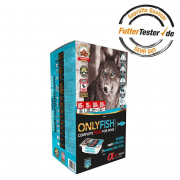 Complete Dog Food Only Fish 1.47 kg