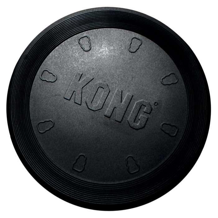 KONG Extreme Flyer Zwart  met korting aantrekkelijk en goedkoop kopen