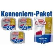 Integra Protect Introductory set Urinary cat 850 g från Animonda