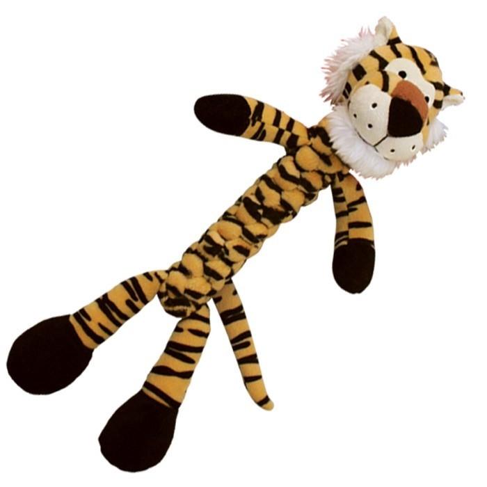 KONG Braidz Tiger  Tiger  M