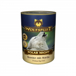 Wolfsblut Polar Night Reno y Calabaza 395 g