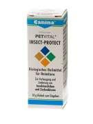 Canina Pharma Petvital Insect Protect 10 g