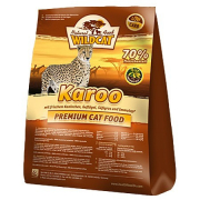 Wildcat Karoo Lapin & Volaille 3 kg