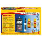 Sera  Medidores de pH (medidor de mano) La calidad más alta a un precio justo