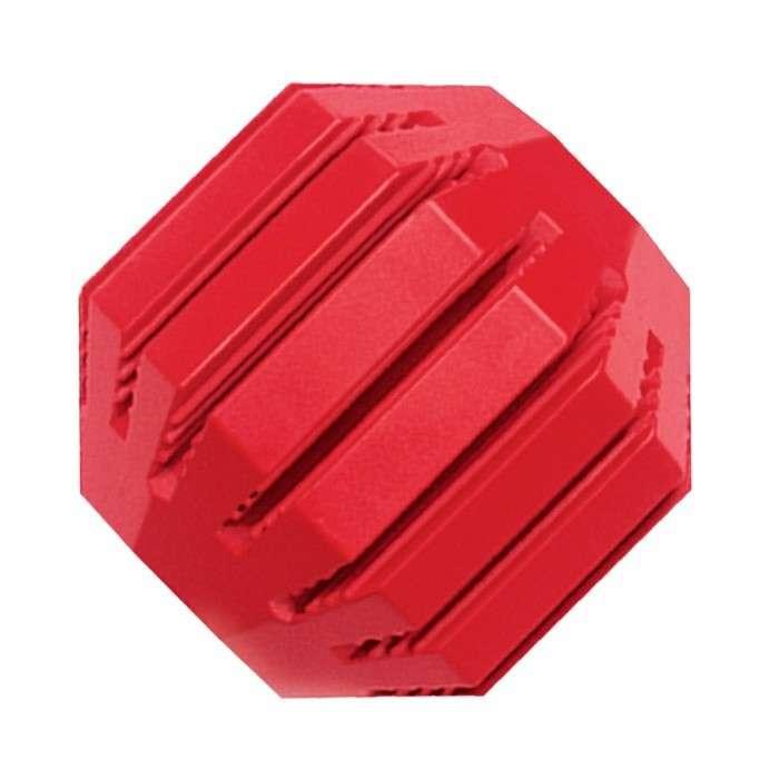 KONG Stuff a Ball Gemiddeld Rood   met korting aantrekkelijk en goedkoop kopen