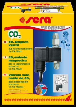 Sera CO2-magneetventiel, 2W   met korting aantrekkelijk en goedkoop kopen