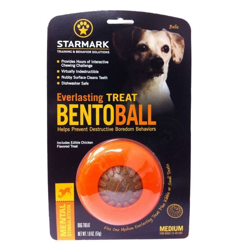 StarMark Everlasting Treat Bento Ball ø8.9 cm  M Bento Ball