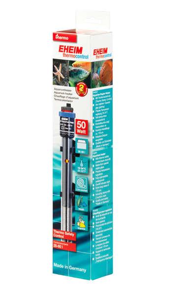 Eheim Thermostatic Heater Thermocontrol  50 W