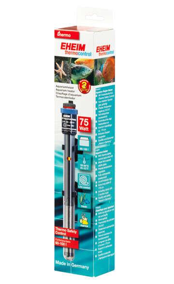Eheim Thermostatic Heater Thermocontrol  75 W