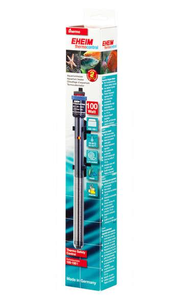 Eheim Thermostatic Heater Thermocontrol 4011708361184 erfarenheter