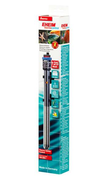 Eheim Thermostatic Heater Thermocontrol  125 W