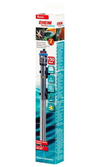 Eheim Thermostatic Heater Thermocontrol  150 W