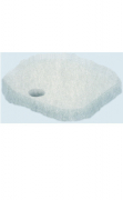 Fine/coarse filter pads experience/ prof I and II, 2226-2328