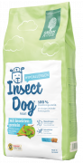 Stomach & Digestion Green Petfood InsectDog hypoallergic 15 kg