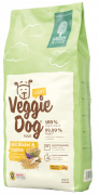 Green Petfood VeggieDog light with Spelt and Lupine 15 kg