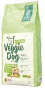 VeggieDog Grainfree with Potato and Pea 3 kg, 2 kg, 15 kg