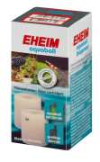 Eheim Filter cartridge for internal filter 2208-2212, aquaball 60-180, biopower 160-240, 2 pieces