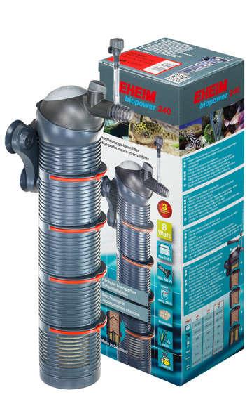 Eheim Internal filter 2413 biopower 240