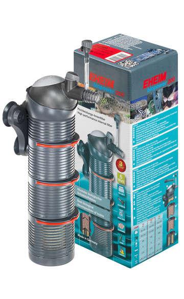 Eheim Internal filter 2412 biopower 200