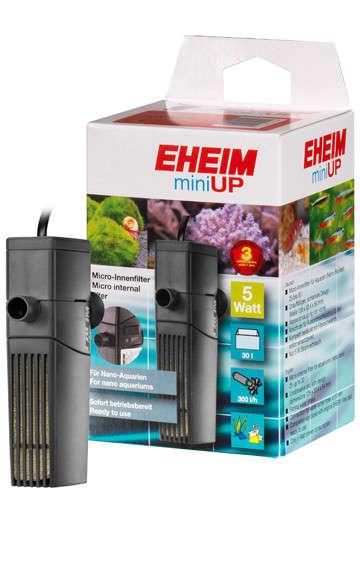 Eheim Mini-Internal filter miniUP 4011708224595 erfarenheter