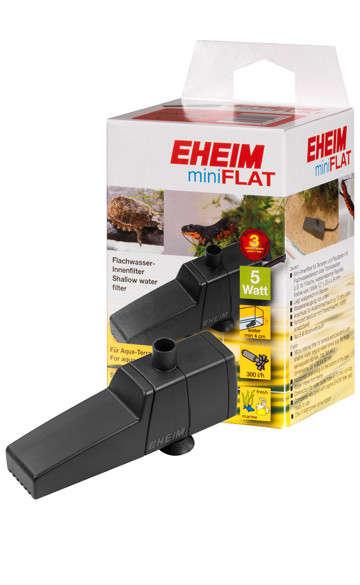 Eheim Flachwasser-Innenfilter miniFLAT  4011708224588